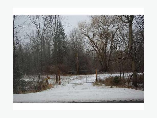Vacant PROPERTY  95 ACRES Price Reduced .City of Ottawa