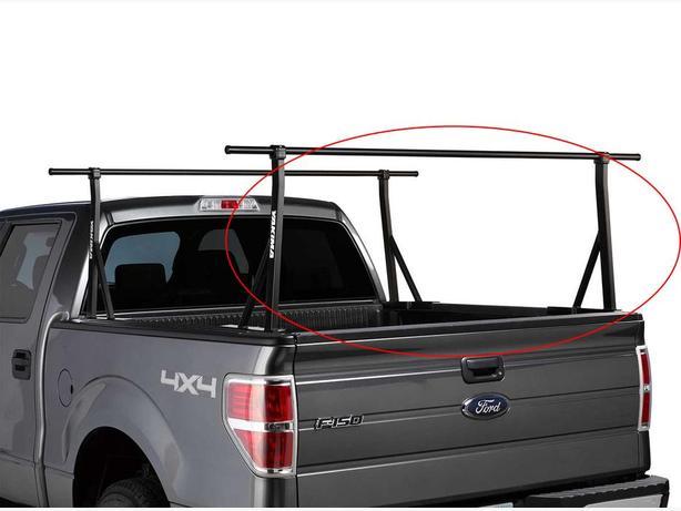 Chevrolet Avalanche For Sale Ottawa: Yakima Outdoorsman 300 Truck Rack System Victoria City