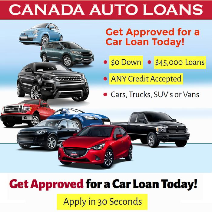 Car Loans Kingston