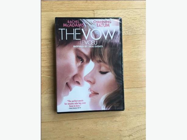 The VOW - DVD (BRAND NEW in Package)