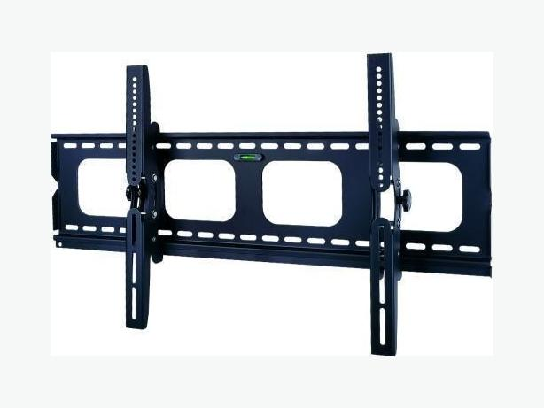 """New 42"""" to 70"""" Tilt TV Wall Mount with extra Lock (LCD3033)"""