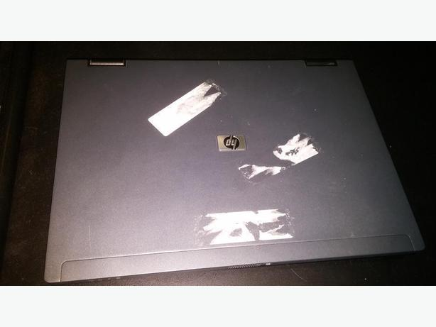 HP NC6400 Laptop