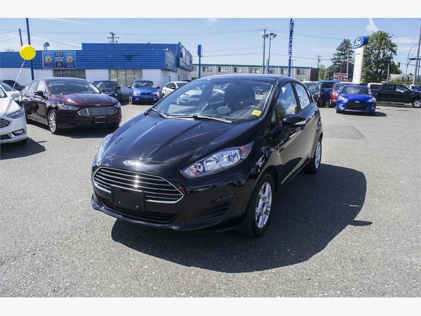 2016 Ford Fiesta SE | BLUETOOTH
