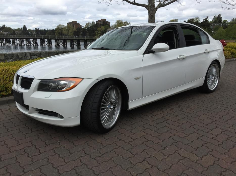 2007 bmw 328xi awd victoria city victoria. Black Bedroom Furniture Sets. Home Design Ideas