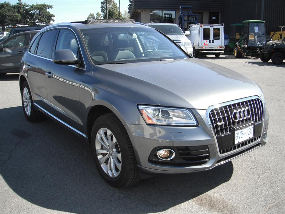 Audi q5 houston used 13
