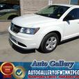 2014 Dodge Journey CVP *Super low price