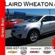 2014 Chevrolet Equinox LS AWD w/ Bluetooth