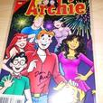Pair Of Archie Comics Signed By Cover Artist Dan Parent