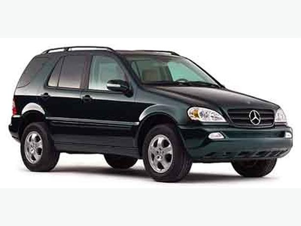 2004 mercedes benz m class ml350 outside comox valley. Black Bedroom Furniture Sets. Home Design Ideas