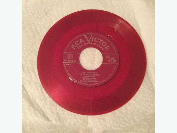 Price Drop Collection Of Vintage 45 Rpm Records Cool
