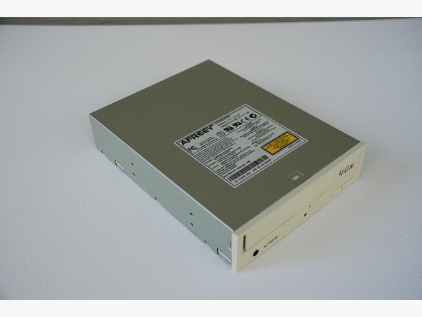 AFREEY CD-1840E 40x IDE Internal CD-Rom Drive Beige