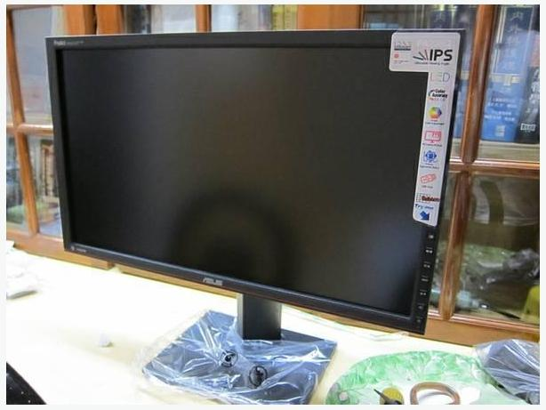 wanted: looking for asus pa238q computer monitor