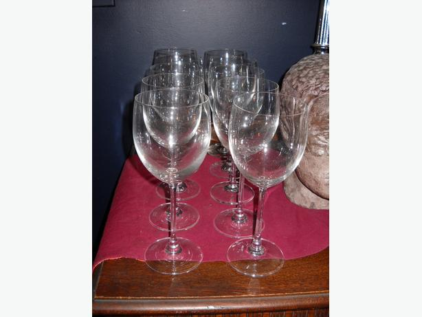 4u2c vintage 10 signed rosenthal divino crystal wine. Black Bedroom Furniture Sets. Home Design Ideas