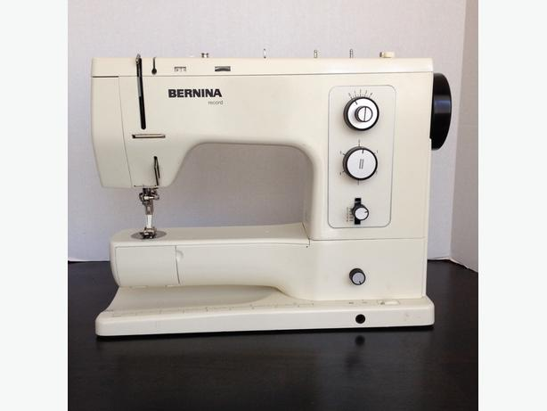wanted sewing machine