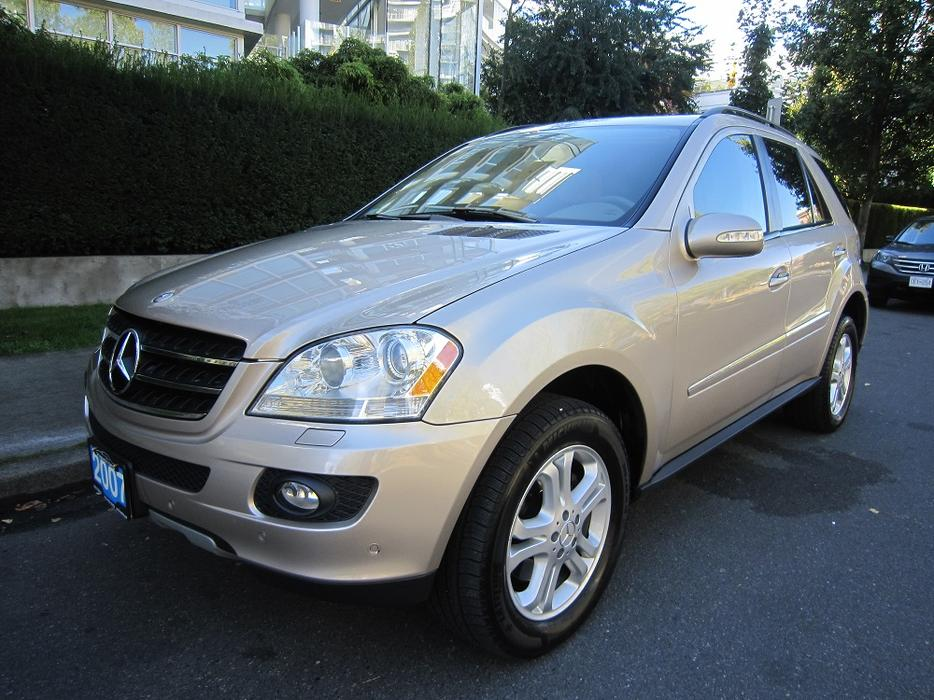 2007 mercedes benz ml320 cdi 4matic on sale fully for 2007 mercedes benz ml320 cdi