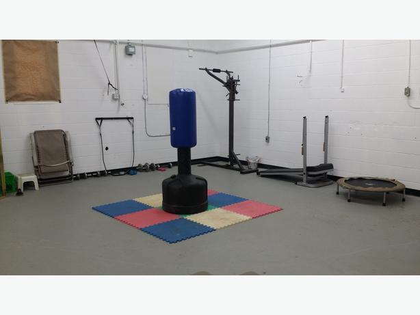 york fitness t101 treadmill instruction manual
