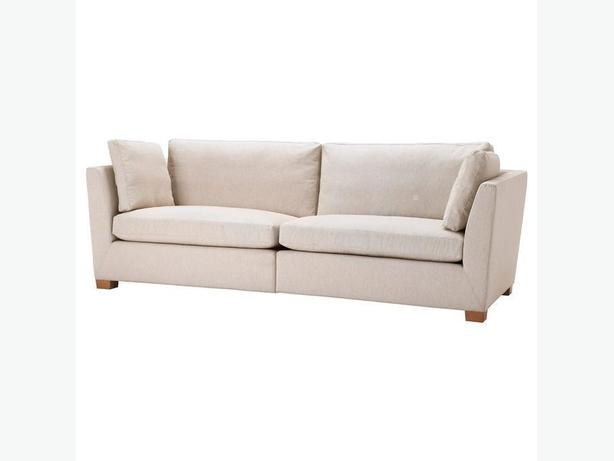 Exceptional Ikea STOCKHOLM Sofa Cover   Gammelbo Beige