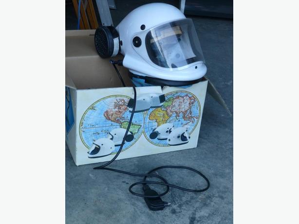 Ksco Prof 88 spray helmet