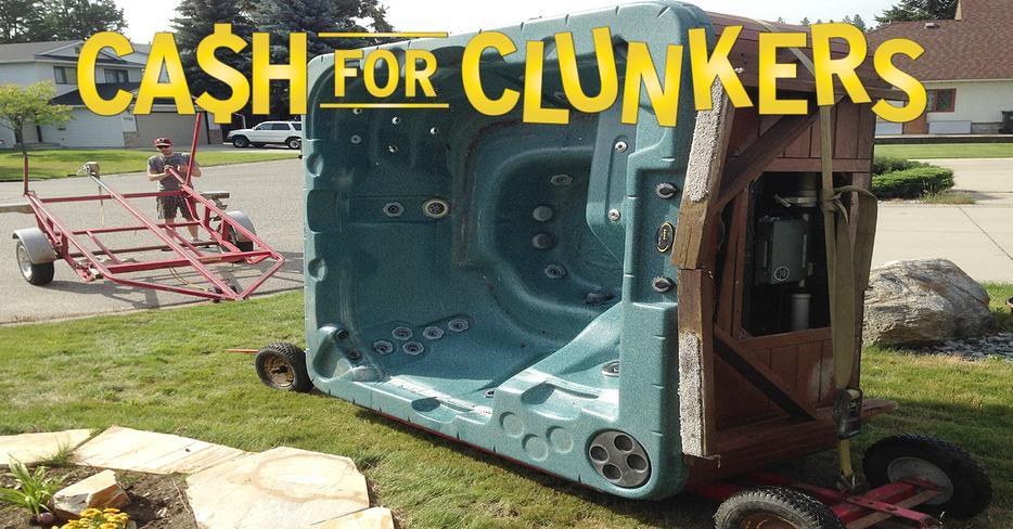 cash for clunkers vernon okanagan mobile. Black Bedroom Furniture Sets. Home Design Ideas