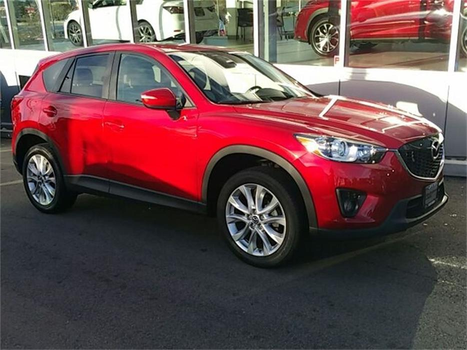 2015 mazda cx 5 gt no accidents service history one owner. Black Bedroom Furniture Sets. Home Design Ideas