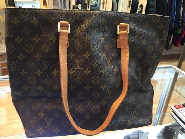 WANTED - LOUIS VUITTON KNOCK OFF