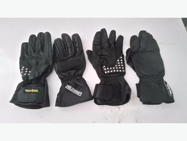 kelvar motorcycle gloves xl