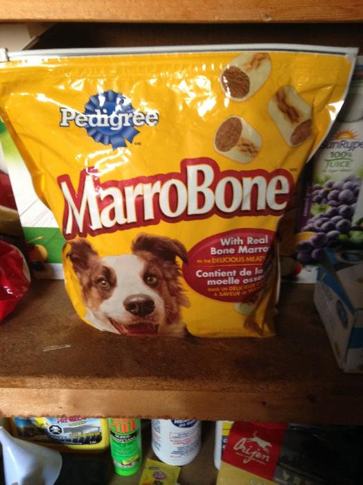 Dog Food Fredericton