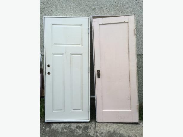 Exterior And Interior Doors Saanich Victoria