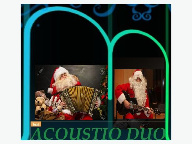 ACOUSTIQ DUO - MUSIC FOR ANY OCCASION