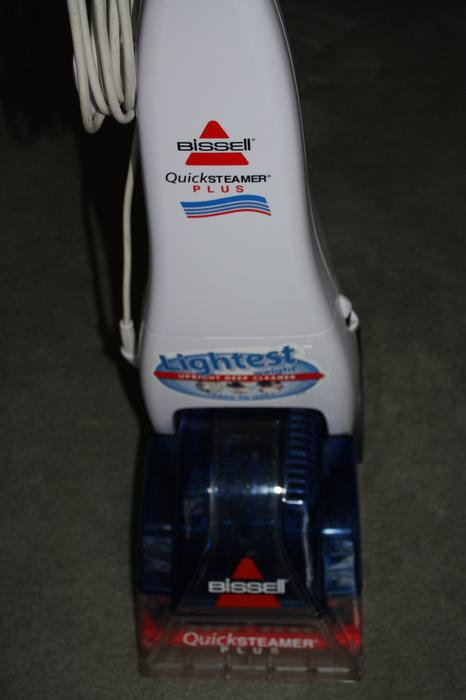 Bissell Quicksteamer Plus Carpet Cleaner Central Nanaimo
