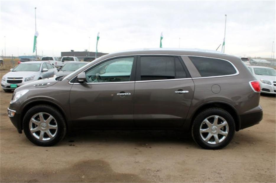 Moncton Buick Enclave >> 2010 Buick Enclave 1XL - AWD LEATHER 7PASS CMD START Central Regina, Regina
