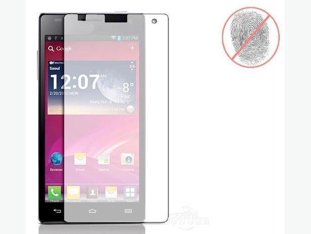 LG P880 Optimus 4X HD Anti-Glare Screen Protector