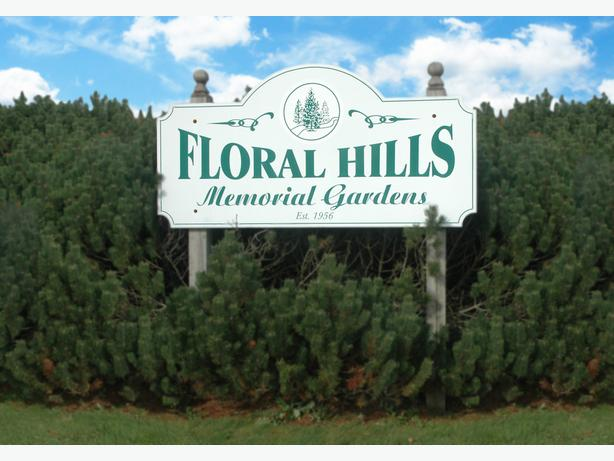 2 Side By Side Plots At Floral Hills Charlottetown Pei