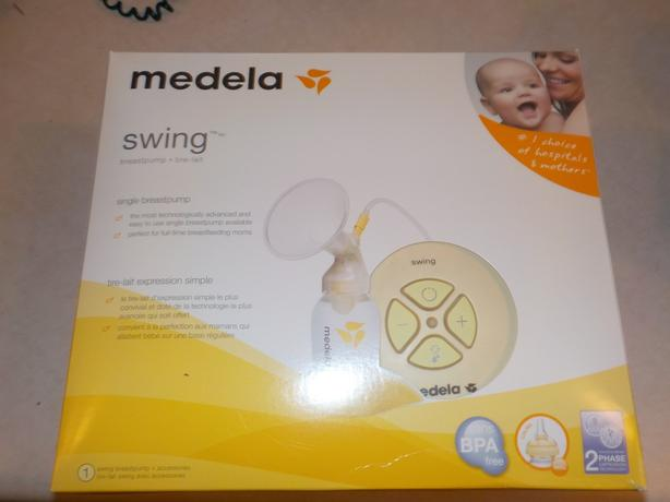medela swing cleaning instructions
