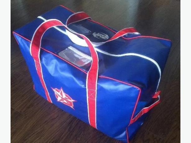 New JRZ Hockey Bag