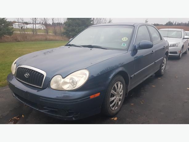 2004 Hyundai Sonata $600 OBO