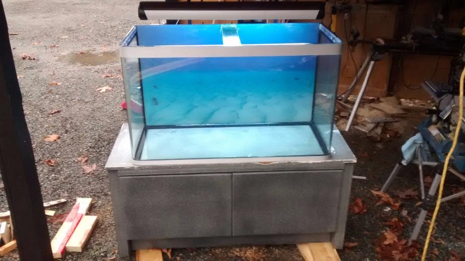 fluval osaka 260 with glo t5 light stand malahat including shawnigan lake mill bay