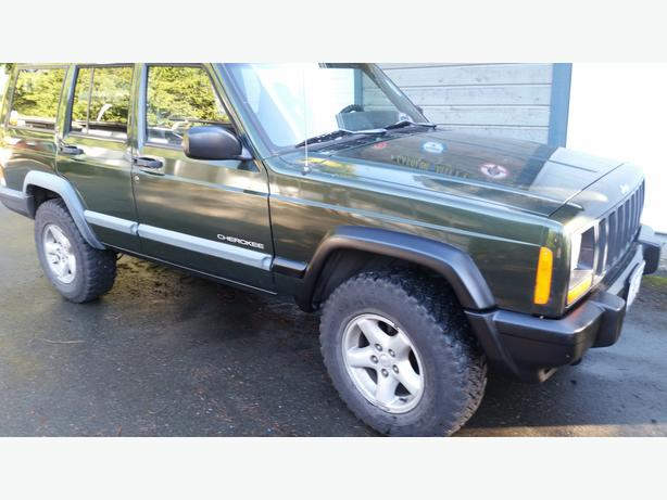 log in needed 4 000 xj jeep cherokee 4 0l for sale with extras. Cars Review. Best American Auto & Cars Review