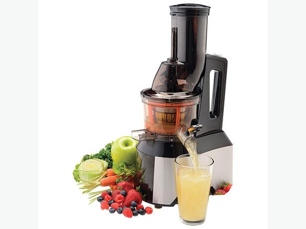Salton Wide Mouth Slow Juicer : Salton Slow Juicer North Regina, Regina