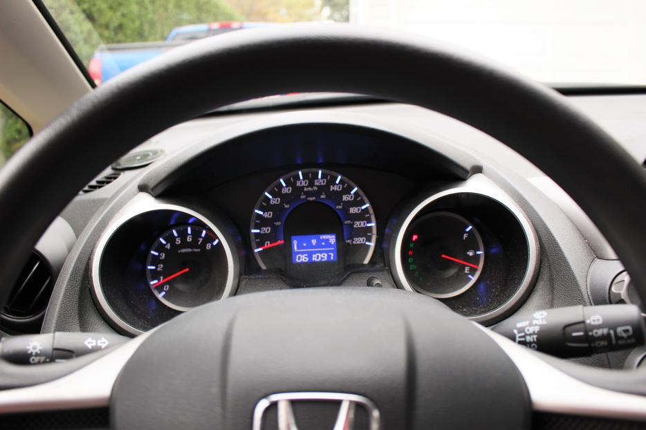 2012 Honda Fit W Spare Wheels And Winter Tires Victoria