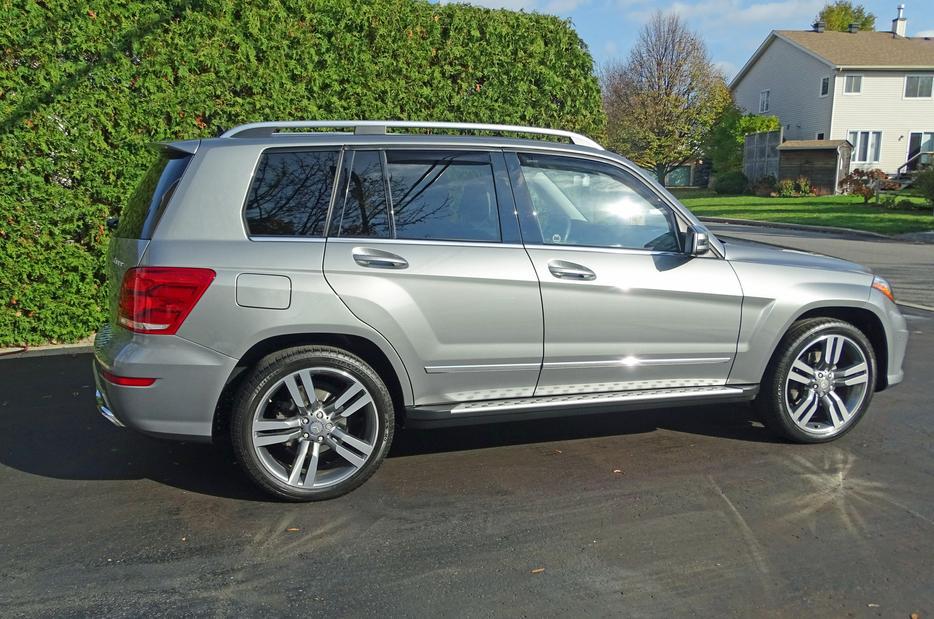 Mercedes Glk 350 4matic Reduced Orleans Ottawa Mobile