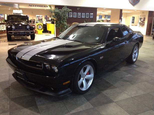 2011  Challenger SRT-8 $39,995
