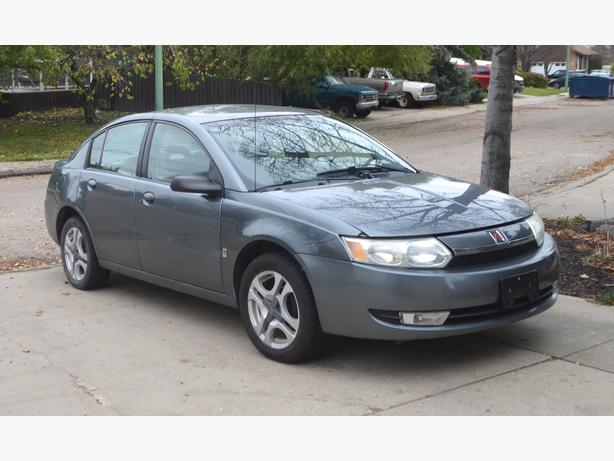 2004 saturn ion owners manual