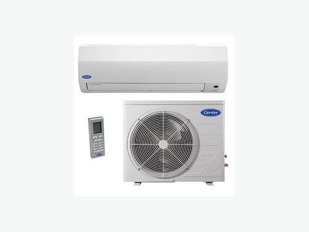 ***Ductless mini split heat pump/ Air Conditioning Sale***