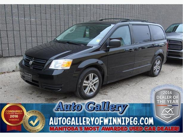 2010 Dodge Grand Caravan SE*DVD/B. CAM