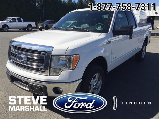 2014 Ford F-150 XLT - Low KMS!