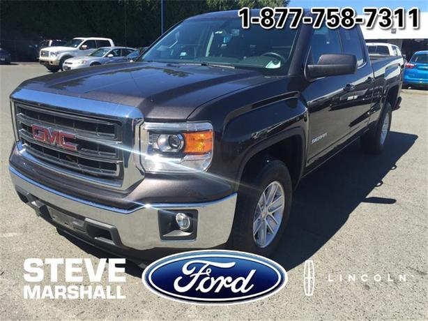 2014 GMC Sierra 1500 SLE - One Owner!