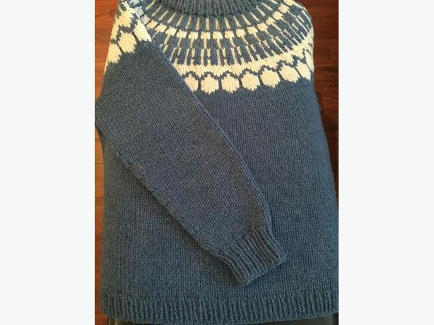 Knit Repairs
