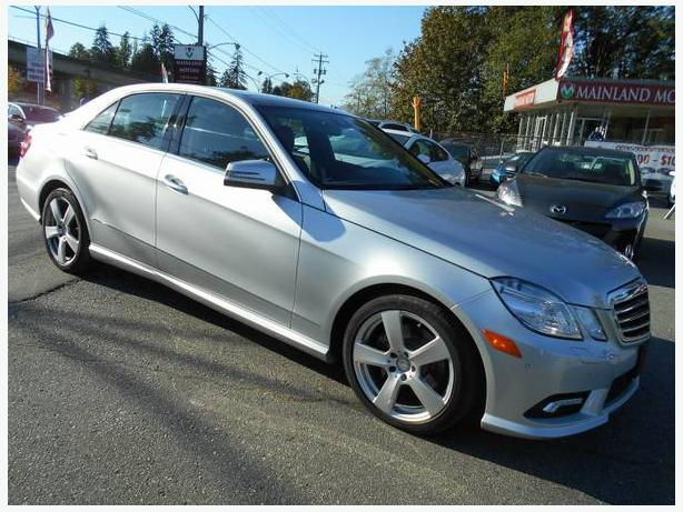 2010 Mercedes-Benz E-350- FINANCING AVAILABLE. BADCREDIT? NO PROBLEM