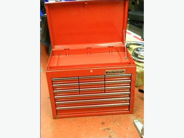 Top Tool Chests Mobile Workbenches